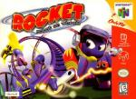 Rocket - Robot on Wheels